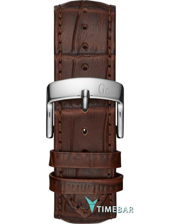 Наручные часы GC Y27002G1, стоимость: 17490 руб.. Фото №3.