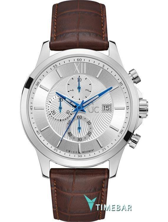 Наручные часы GC Y27002G1, стоимость: 17490 руб.
