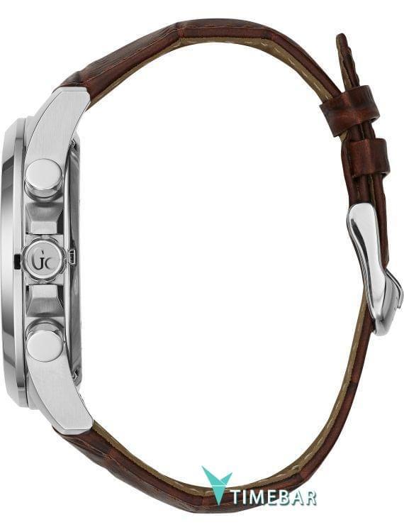 Наручные часы GC Y27002G1, стоимость: 17490 руб.. Фото №2.