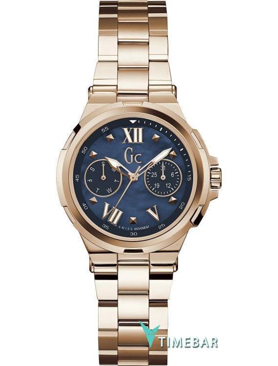 Наручные часы GC Y29003L7, стоимость: 21840 руб.