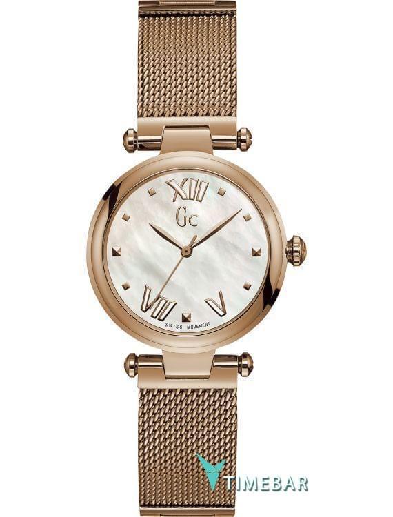 Наручные часы GC Y31002L1, стоимость: 16800 руб.