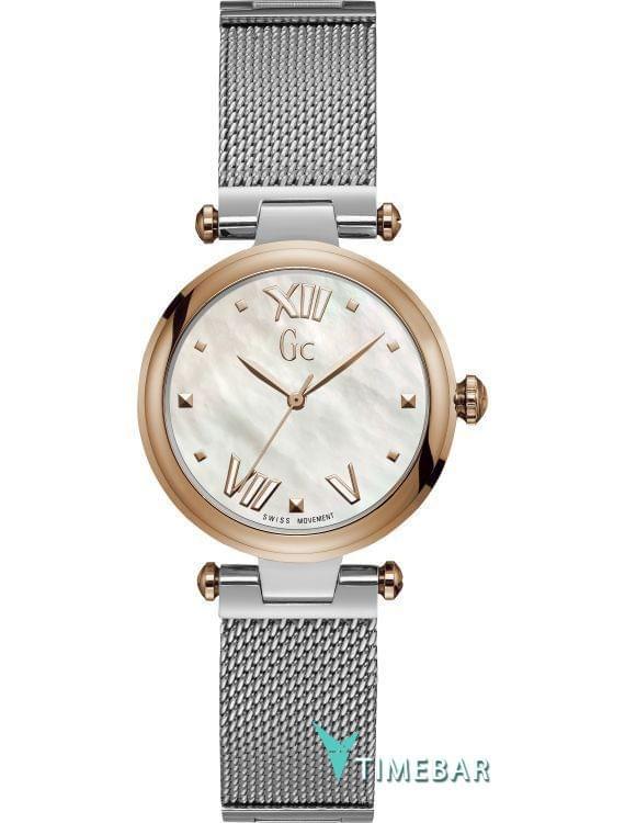 Наручные часы GC Y31003L1, стоимость: 14210 руб.