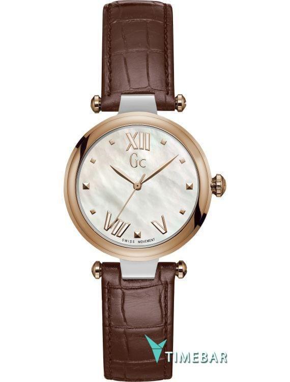 Наручные часы GC Y31006L1, стоимость: 8090 руб.