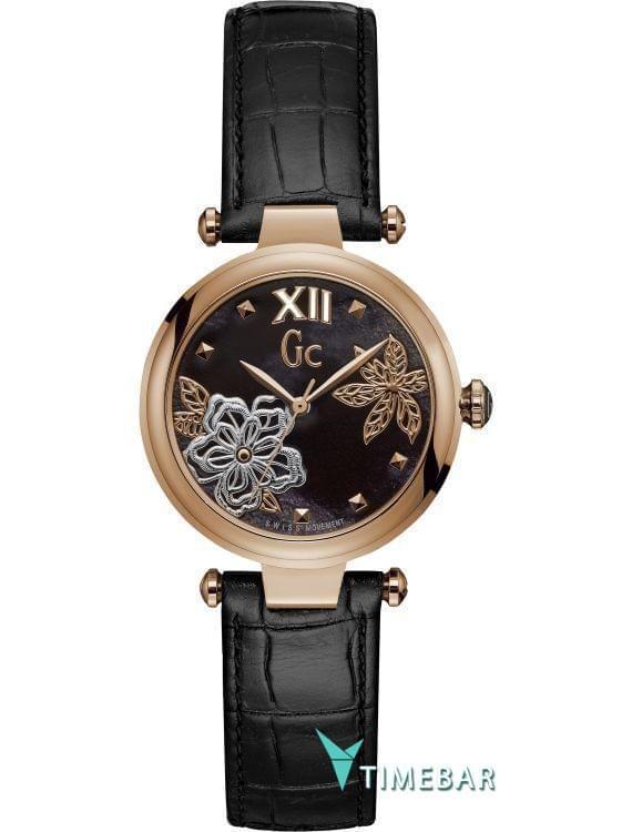 Наручные часы GC Y31007L2, стоимость: 12460 руб.