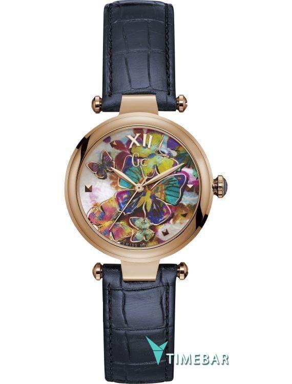 Наручные часы GC Y31013L1, стоимость: 14070 руб.