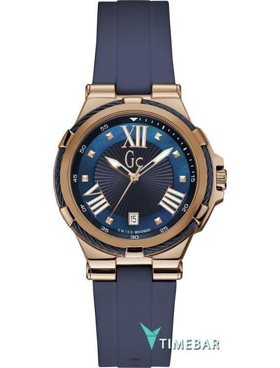 Наручные часы GC Y34001L7, стоимость: 8790 руб.