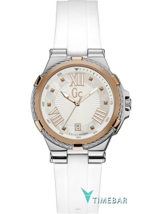 Наручные часы GC Y34002L1, стоимость: 8540 руб.