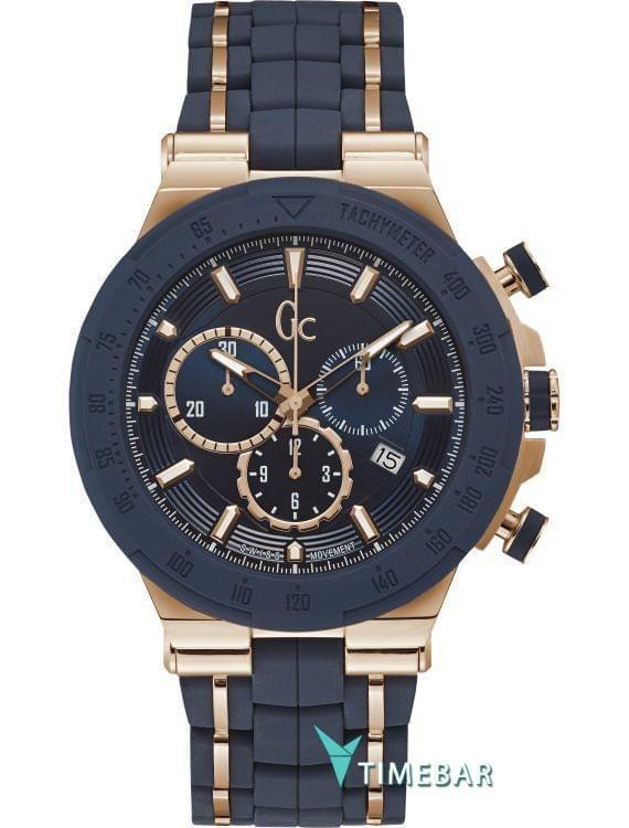 Наручные часы GC Y35002G7, стоимость: 19990 руб.