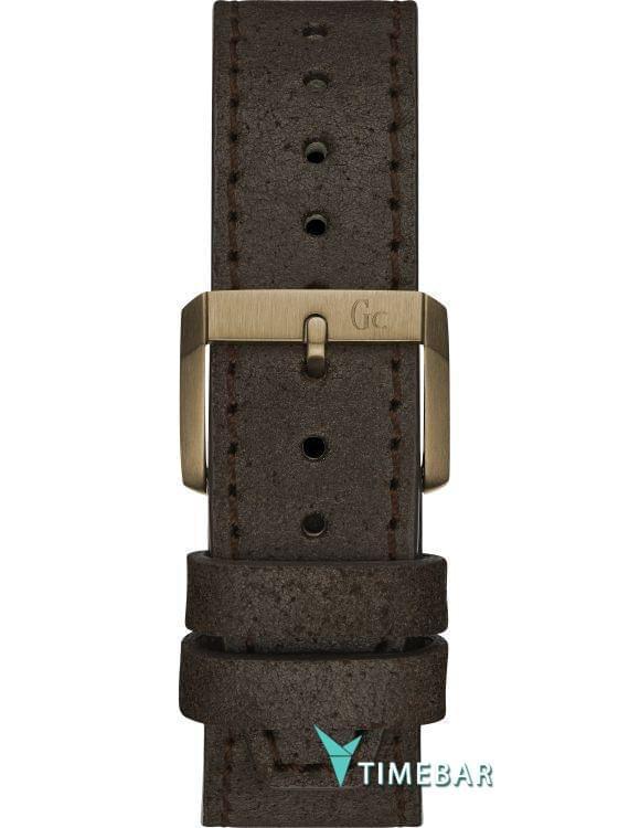 Наручные часы GC Y36001G5, стоимость: 18550 руб.. Фото №3.