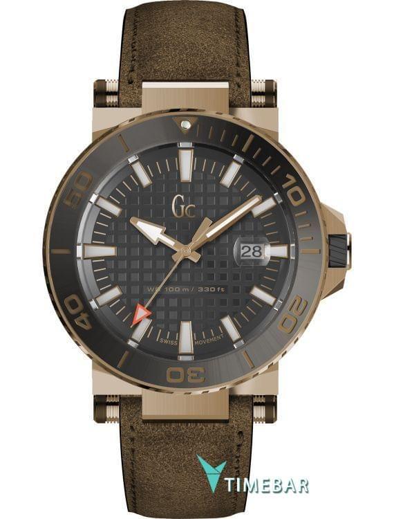 Наручные часы GC Y36001G5, стоимость: 10600 руб.