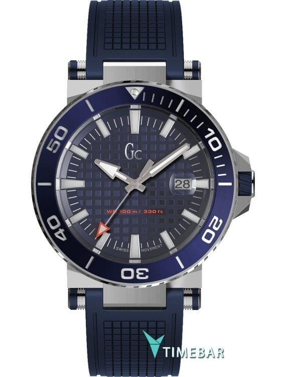 Наручные часы GC Y36003G7, стоимость: 17840 руб.