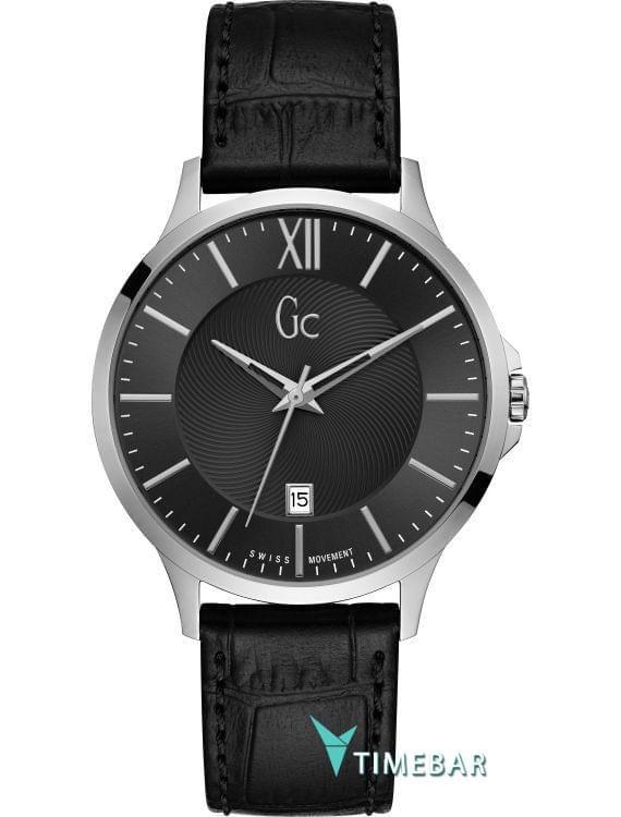 Наручные часы GC Y38001G2, стоимость: 12840 руб.