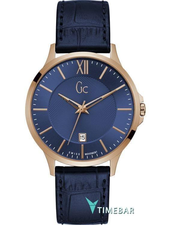 Наручные часы GC Y38002G7, стоимость: 12840 руб.