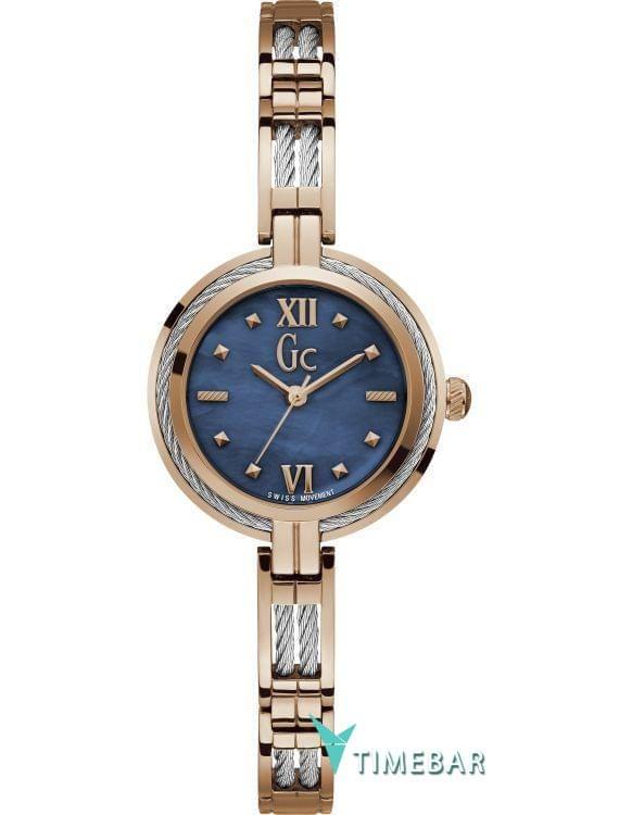 Наручные часы GC Y39002L7MF, стоимость: 18690 руб.