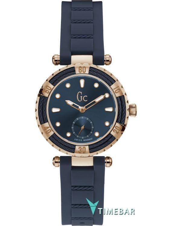 Наручные часы GC Y41006L7, стоимость: 9580 руб.