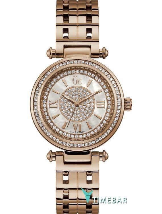 Наручные часы GC Y46006L1MF, стоимость: 24780 руб.