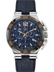 Наручные часы GC Y52003G7MF, стоимость: 14390 руб.