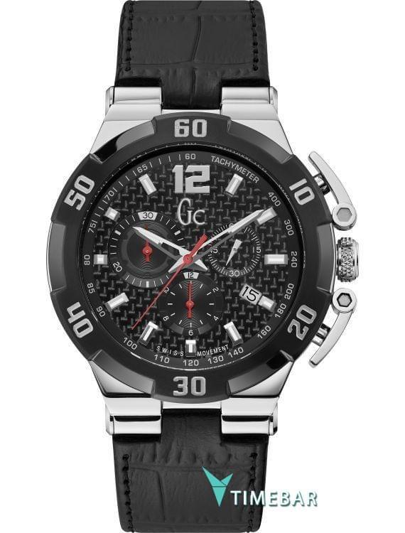 Наручные часы GC Y52004G2MF, стоимость: 23090 руб.