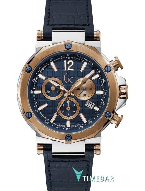 Наручные часы GC Y53001G7MF, стоимость: 28560 руб.