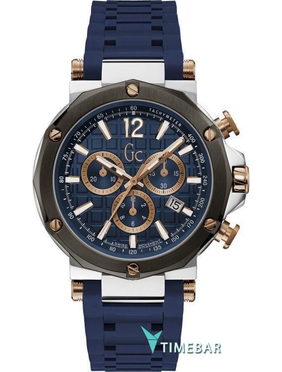 Наручные часы GC Y53007G7MF, стоимость: 15990 руб.