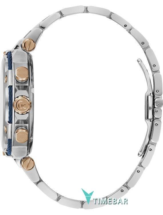 Наручные часы GC Y54003G7MF, стоимость: 31490 руб.. Фото №2.