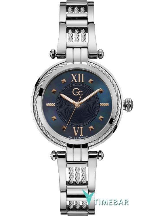 Наручные часы GC Y56001L7MF, стоимость: 18190 руб.