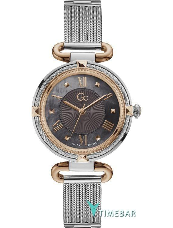 Часы GC Y58002L5MF, стоимость: 18190 руб.