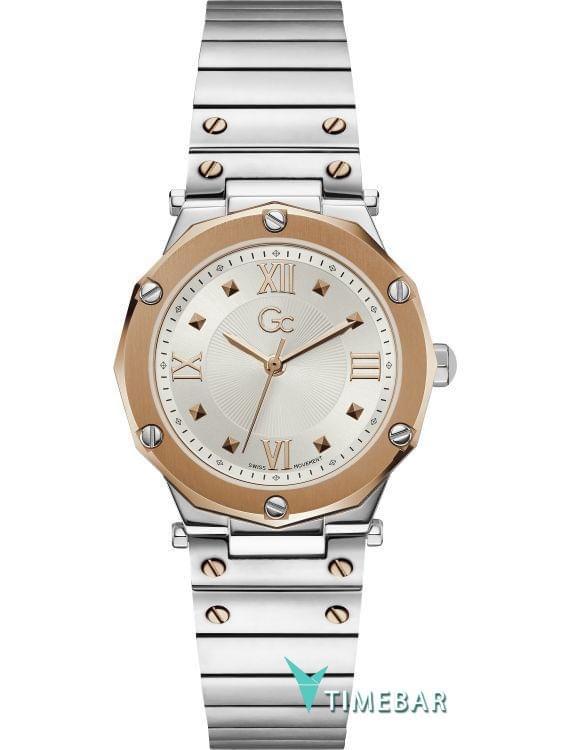 Наручные часы GC Y60002L1MF, стоимость: 20650 руб.