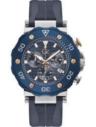 Наручные часы GC Y63006G7MF, стоимость: 18890 руб.