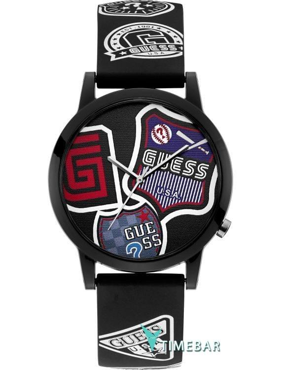 Наручные часы Guess Originals V1035M1, стоимость: 4340 руб.