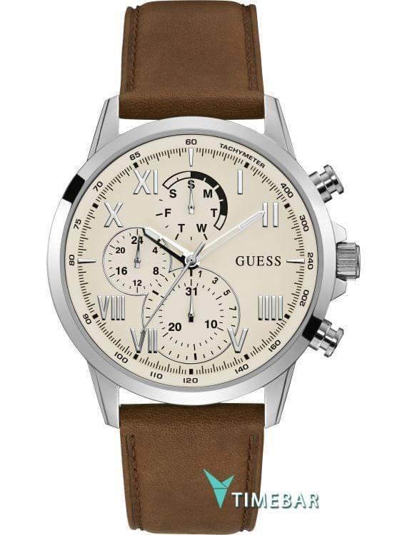Наручные часы Guess GW0011G1, стоимость: 7350 руб.