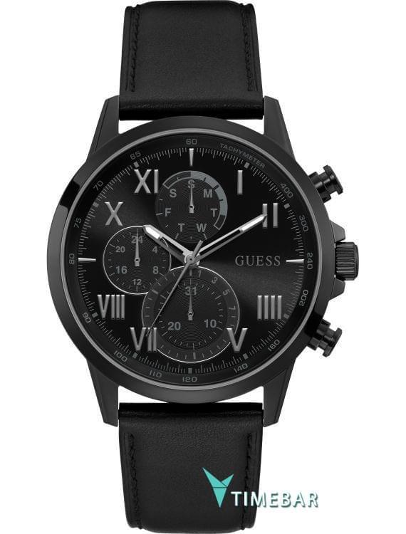 Наручные часы Guess GW0011G2, стоимость: 7140 руб.