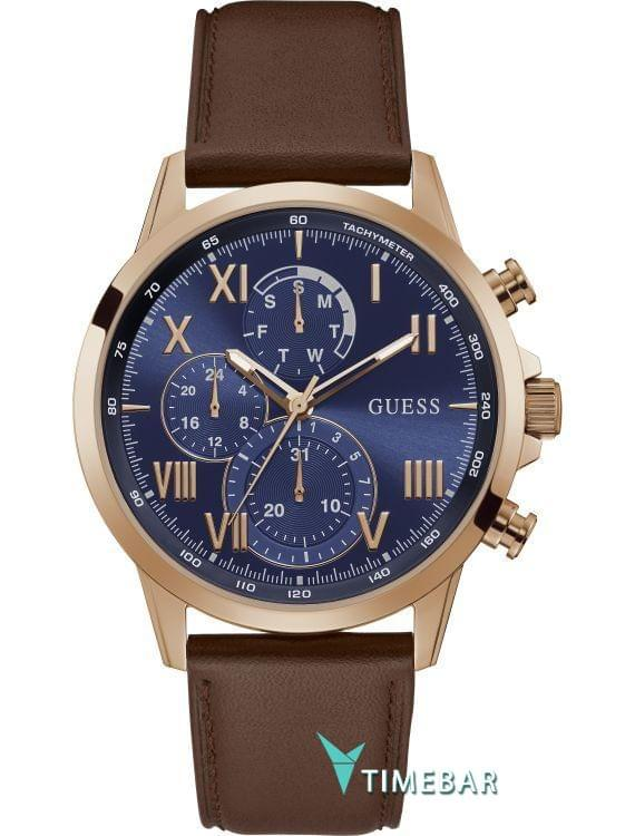 Наручные часы Guess GW0011G4, стоимость: 7420 руб.