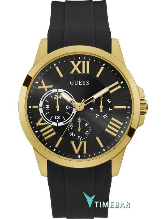 Наручные часы Guess GW0012G2, стоимость: 6990 руб.