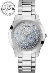 Наручные часы Guess GW0020L1, стоимость: 7980 руб.