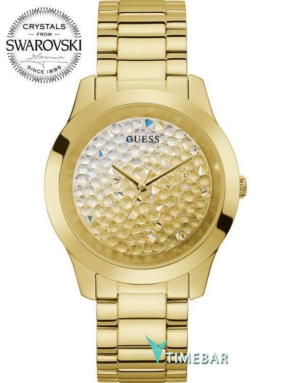 Наручные часы Guess GW0020L2, стоимость: 9030 руб.