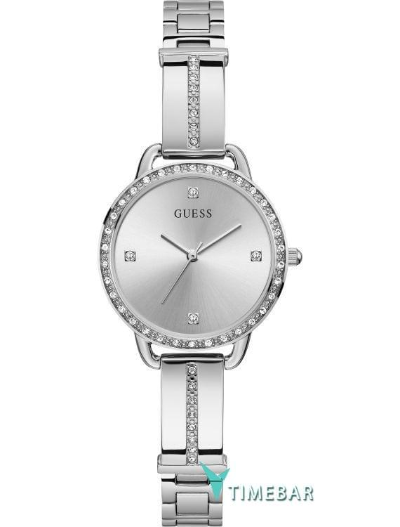 Наручные часы Guess GW0022L1, стоимость: 6290 руб.
