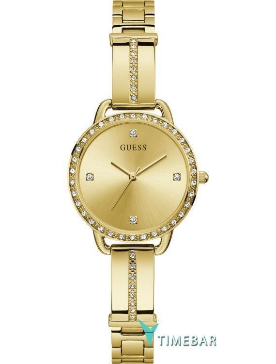 Наручные часы Guess GW0022L2, стоимость: 6990 руб.