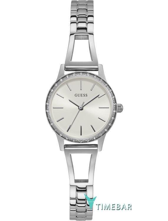 Наручные часы Guess GW0025L1, стоимость: 6290 руб.