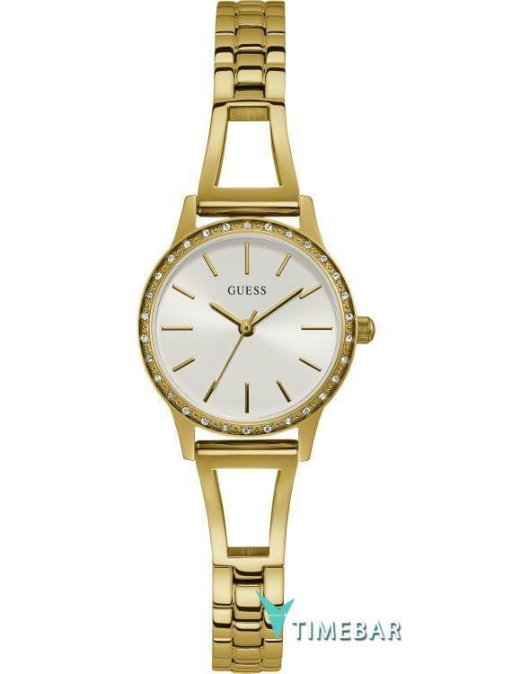 Наручные часы Guess GW0025L2, стоимость: 6510 руб.