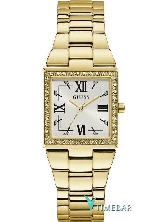 Наручные часы Guess GW0026L2, стоимость: 6480 руб.