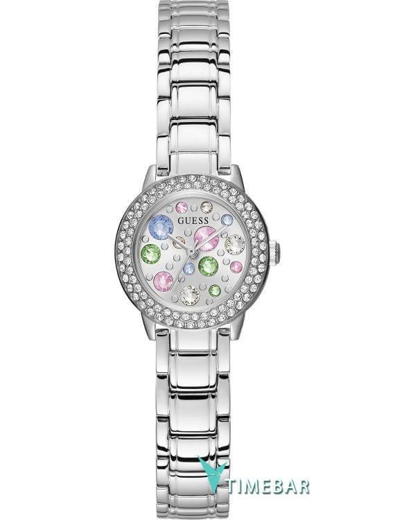 Наручные часы Guess GW0028L1, стоимость: 6020 руб.