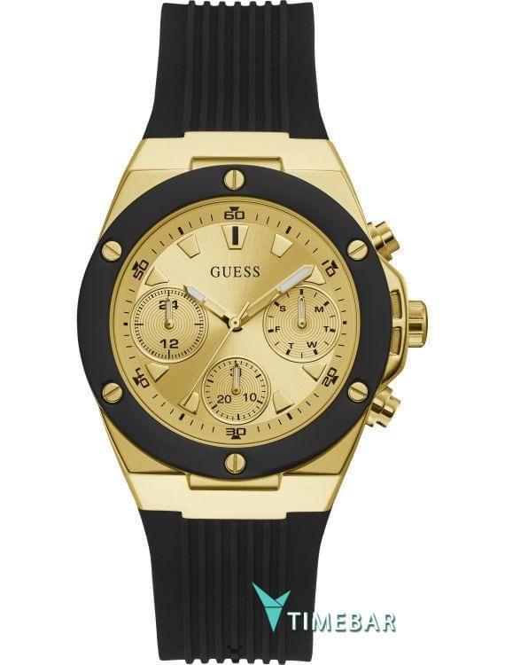 Наручные часы Guess GW0030L2, стоимость: 8390 руб.