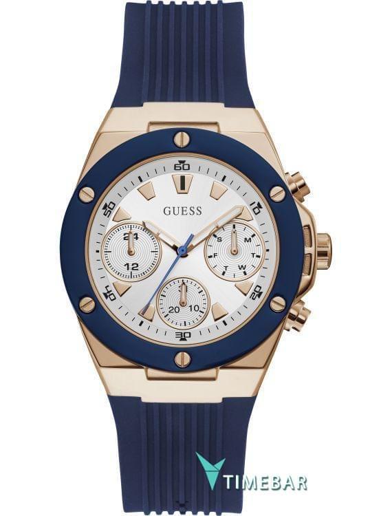 Наручные часы Guess GW0030L5, стоимость: 8750 руб.