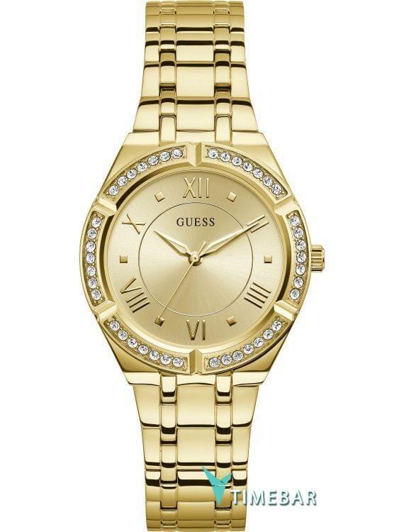 Наручные часы Guess GW0033L2, стоимость: 8050 руб.