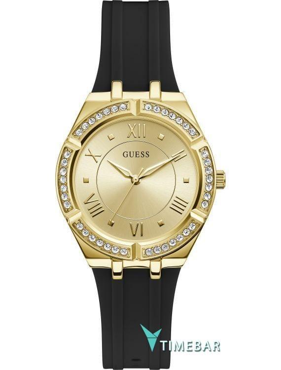Наручные часы Guess GW0034L1, стоимость: 6020 руб.