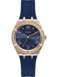 Наручные часы Guess GW0034L4, стоимость: 6990 руб.