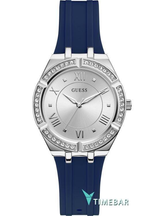 Наручные часы Guess GW0034L5, стоимость: 5590 руб.