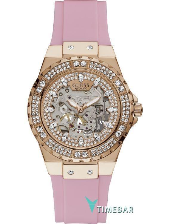 Наручные часы Guess GW0040L3, стоимость: 17490 руб.
