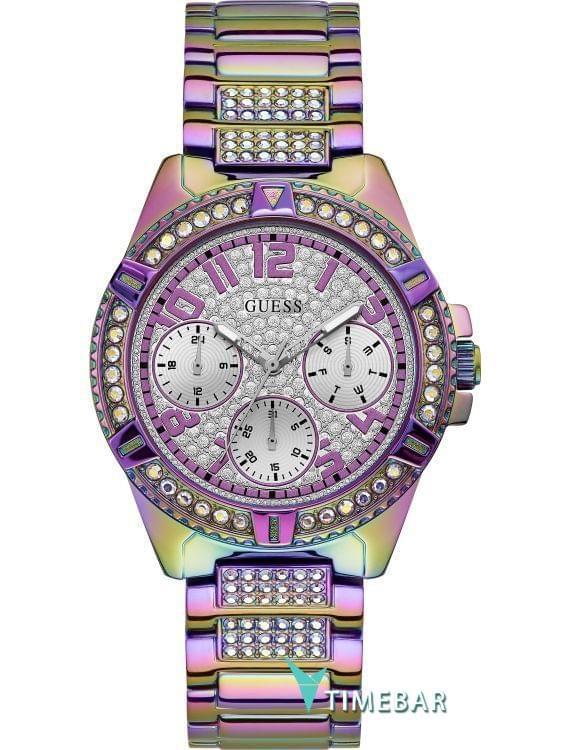 Наручные часы Guess GW0044L1, стоимость: 11890 руб.